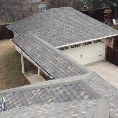 rome roofing ga