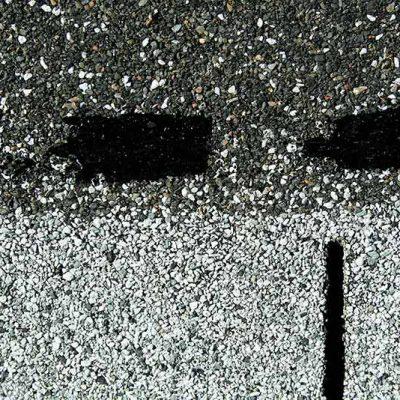 asphalt rome roofing